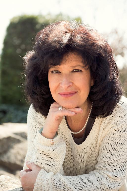 Mentaltrainerin Adela Rodriguez