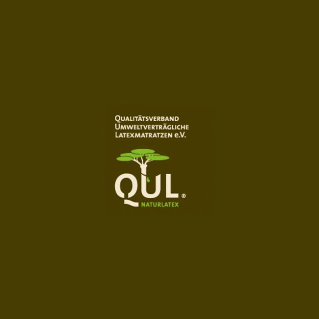 Qualitätsverband umweltfreundliche Latexmatratzen