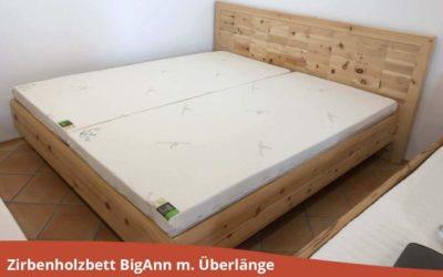 Betten Schlafsysteme Sale Abverkauf