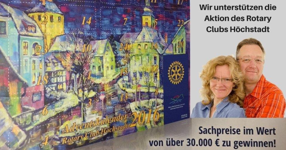 Sachpreise im Wert von über 25.000 Euro zu gewinnen