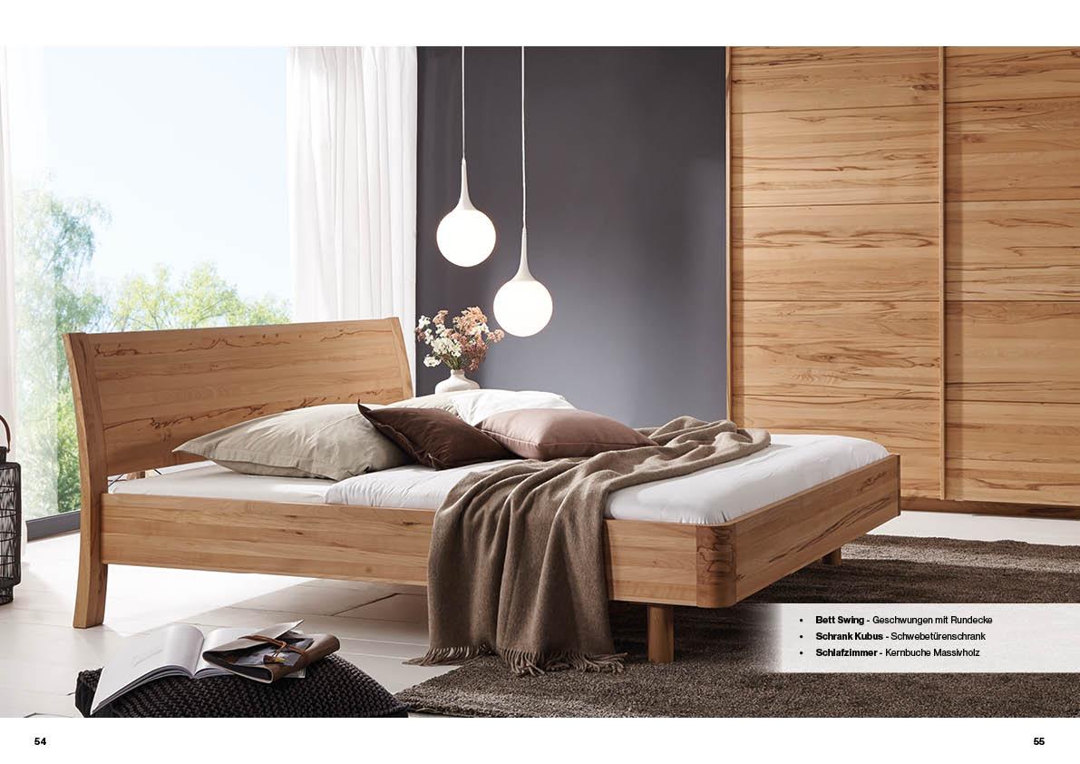 bett-swing-kernbuche-schwebetuerenschrank-schlafzimmer