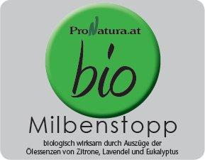 ProNatura bio Milbenstop