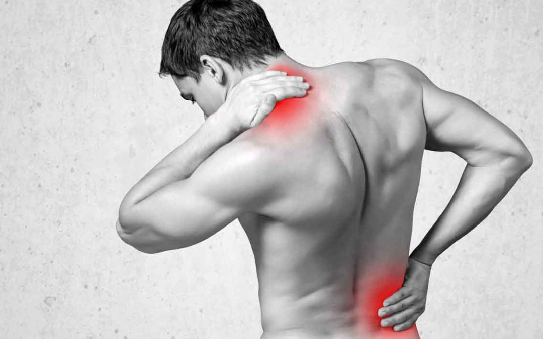 Rückenschmerzen Lendenwirbel einfach behandeln mit Atlaslogie