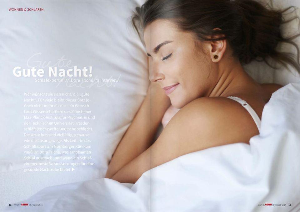 wie kann ich besser schlafen tipps von der schlafexpertin. Black Bedroom Furniture Sets. Home Design Ideas