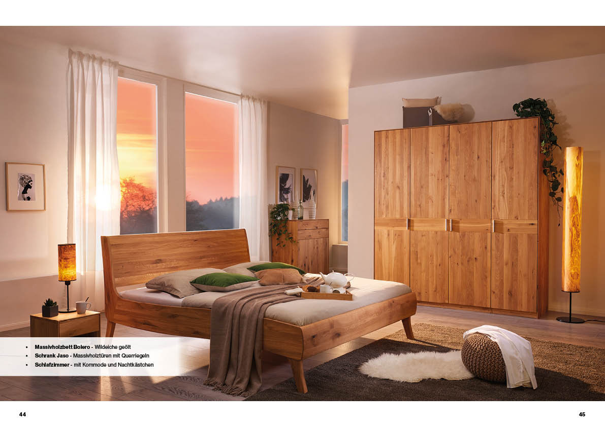 massivholzschlafzimmer-bett-bolero-kleiderschrank-jaso