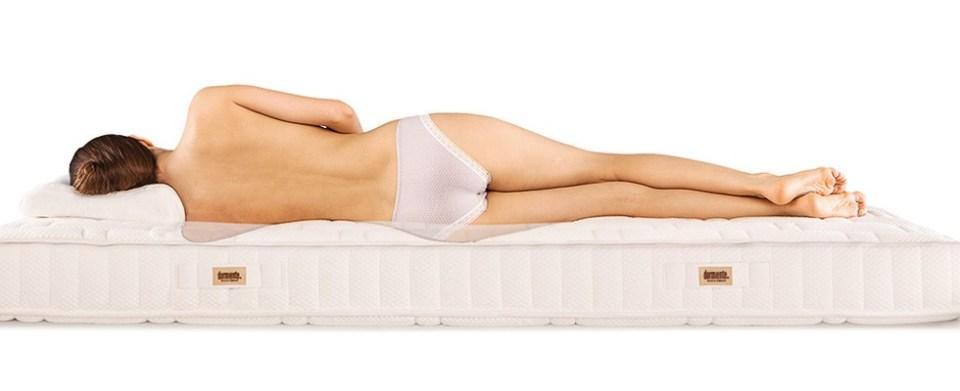 orthop dische matratzen bei r ckenschmerzen. Black Bedroom Furniture Sets. Home Design Ideas