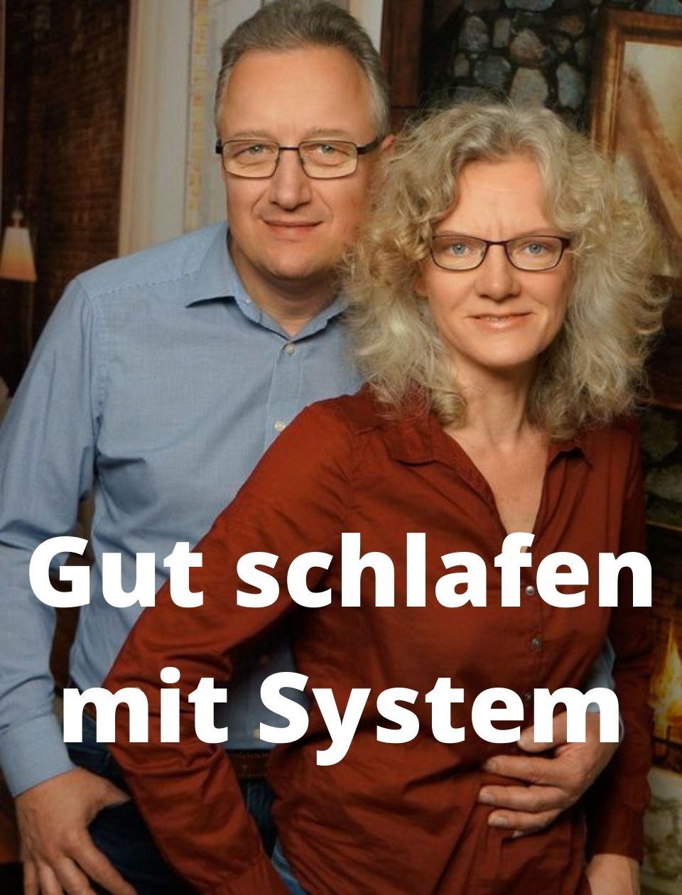 Sabine und Georg Niebler Naturschlafsysteme