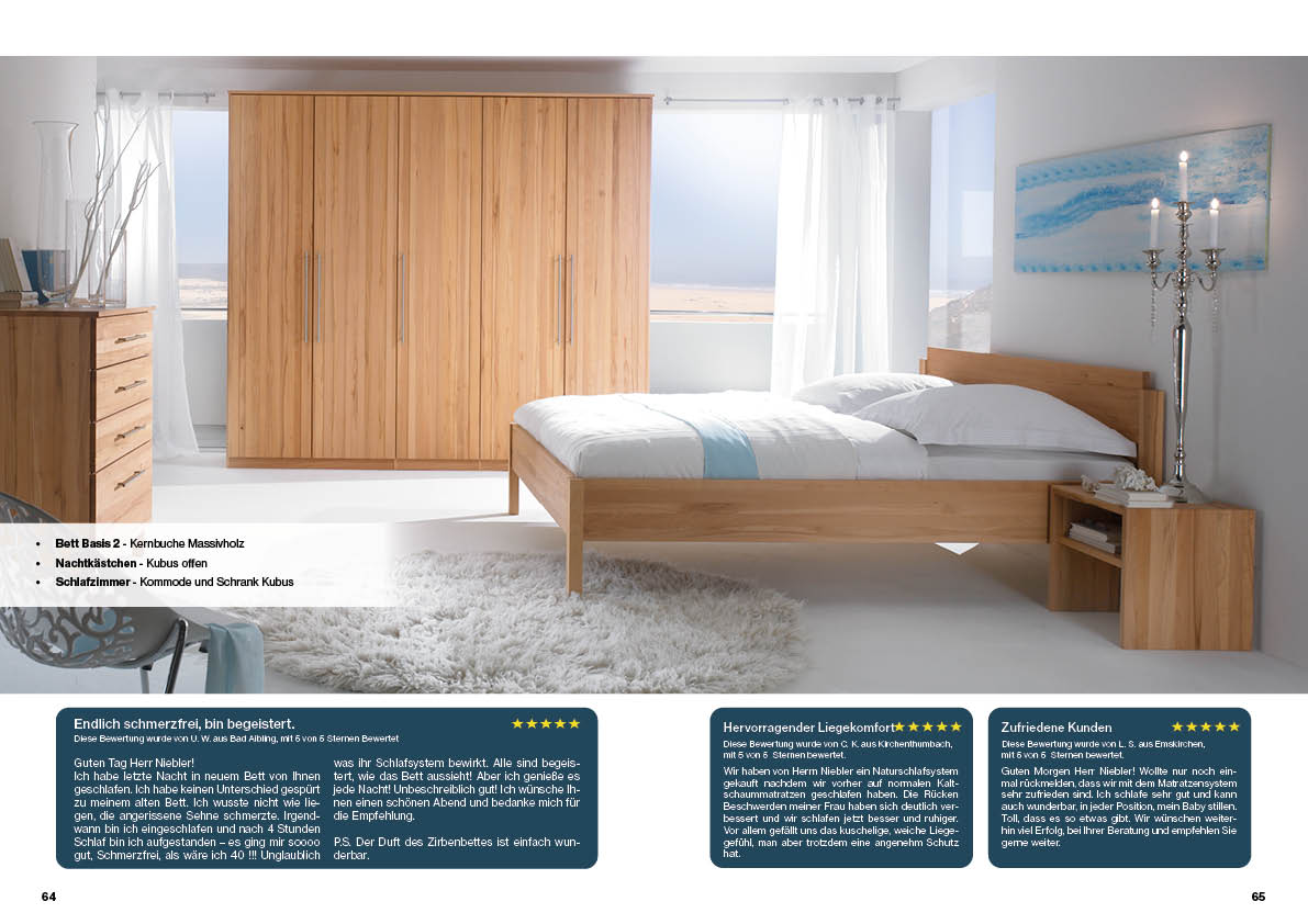 schlafzimmer-kernbuche-massivholz-bett-kommode-kleiderschrank