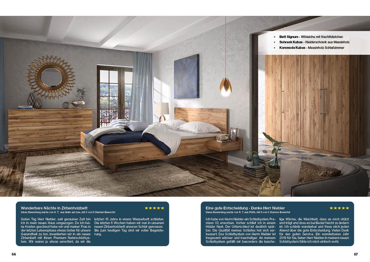 schlafzimmer-wildeiche-massivholz-kommode-bett-signum-kleiderschrank