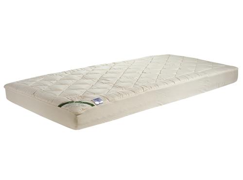 Unterbett - Matratzenauflage Schafschurwolle