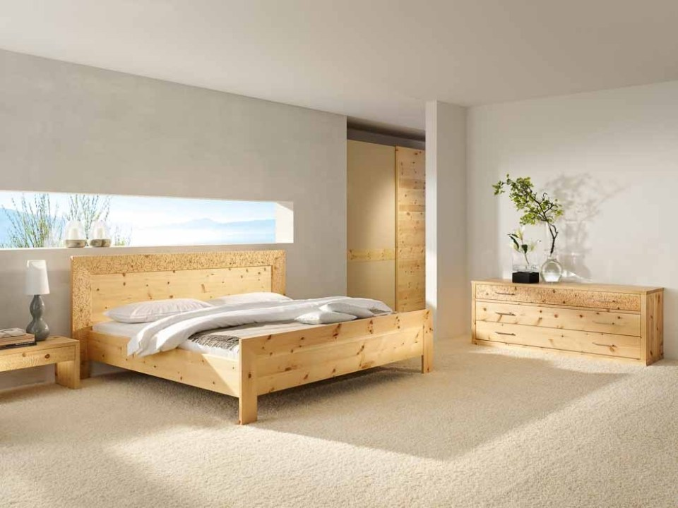 Massivholz Kommode für Ihr Schlafzimmer